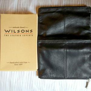 Wilsons Leather Wallet Womens NIB